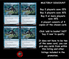 Mtg Dominaria Dom Choose Your Common Playset (x 4 Cards) In Stock Buy 2 Save 25%
