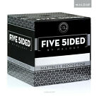 Sleep Tite Five 5ided Mattress Protector - New in Damaged Package