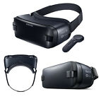 Samsung Gear VR Headset with / out Motion Controller Black - S6 S7 S8 S9