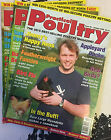 Practical Poultry Magazine-Chicken-Ducks-Game-Goose-Quail-Rabbits-#22 to 24-2006