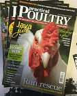 Practical Poultry Magazine-Chicken-Ducks-Game-Goose-Quail-Rabbits-#133-136-2015
