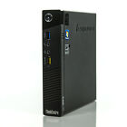 Custom Build Lenovo ThinkCentre M93p Tiny  i5-4570T 2.90GHz Desktop Computer PC