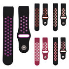 For Fitbit Charge 2 Replacement Silicone Watch Strap Smart Bracelet Band Belt EM