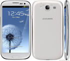 4.8'' Samsung I9300 Galaxy S III GSM Unlocked 16GB 8MP Quad-core Smartphone