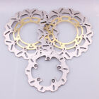 Rear Front Brake Discs Rotor For Yamaha YZF R1 2007 08 09-2012 YZF R6 2006-2012