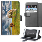 DUCK PHONE CASE HUAWEI HONOR, MATE 10 LEATHER FLIP WALLET CASE COVER FOR HUAWEI