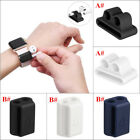 Anti-lost Strap Silicone Case Protective Holder for Apple AirPods& Accessories