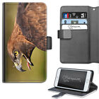 EAGLE PHONE CASE HUAWEI HONOR, MATE 10 LEATHER FLIP WALLET CASE COVER FOR HUAWEI