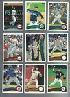 2011 TOPPS SERIES 2  #'s 500-660 ( STARS, ROOKIE, RC'S ) WHO DO YOU NEED!!!