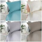 EMBOSSED QUILTED BEDSPREAD SET THROW W 1 PILLOW SHAM 180 X 240CM SINGLE