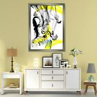 3d Color Abstract 533 Fake Framed Poster Home Decor Print Painting Unique Art