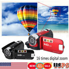 4K HD Wifi Night Vision Digital Camera 2160P WiFi DVR Video Camcorder DV US Plug