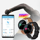 Message Push Fitness Tracker Color Bracelet Color Screen Blood Pressure
