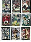 2015 TOPPS FOOTBALL  #'s 1-249 ( STARS, ROOKIE RC's ) - WHO DO YOU NEED!!! $0.99 USD on eBay