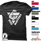 SIZE MATTERS Gym Rabbit T Shirt 7 colors Workout Bodybuilding Fitness Lift D331 image