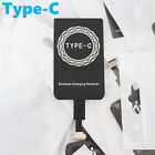 Qi Wireless Type C USB-C Charger Charging Receiver For Huawei P9 OnePlus 2 3 6P