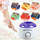 Beauty Care Hair Removal Wax Electric Warmer Waxing Kit+Hard Wax Beans $7.79 USD on eBay