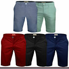 Mens Chino Shorts Summer Stallion Cargo Combat Cotton Jeans Half Pant Casual New