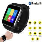 Bluetooth Smart Watch Call Sync Pedometer For Samsung Galaxy S9 S8 A7 LG G6 G5