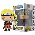 Naruto Six Path Sage Mode Action Figure Vinyl Kids Toys Gifts