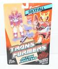 Skyfall MOSC Sealed New 1989 Vintage G1 Transformers Action Figure Master