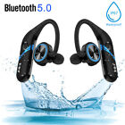 Kyпить XGODY IPX7 Bluetooth 5.0 Headphones Stereo Headset True Wireless Sports Earbuds на еВаy.соm