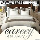 1800 THREAD COUNT 4 PIECE SHEET SET - 100% Money back warranty!  US Shipper image