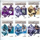 2018 PANINI FOOTBALL RETAIL EXCLUSIVE U PICK CHAMPIONS OF TOMORROW ELLIOTT ETC on eBay