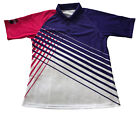 BowlsTrader Prism Series Shirt (Purple/Pink/White)