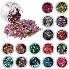 PaintGlow Biodegradable Cosmetic Glitter Shaker Body Face Hair