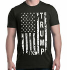 Kyпить Trump 2020 USA Flag T-Shirt Donald Make Liberals Cry Again MAGA Election Tee на еВаy.соm