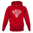 I'm Only Here For The Free Wifi - Kids / Childrens Hoodie - Internet - Funny
