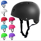 Внешний вид - Kids Adult Bicycle Cycle Bike Scooter BMX Skateboard Skate Stunt Bomber Helmet