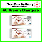 8g NOS N2O NOZ Canisters Whipped Cream Chargers & Mosa Dispensers