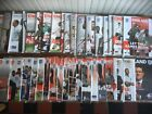 England Home Programmes World Cup, Internationals - All Mint with Free Postage
