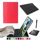 Smart Case Cover With Bluetooth Keyboard For Huawei MediaPad T3 10 9.6'' Tablet
