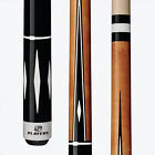 Players C-804 Natural Stain Billiards Pool Cue Stick 18 19 20 21 oz + FREE CASE $135.8 CAD on eBay