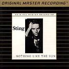 Sting-Nothing Like the Sun MFSL Gold CD