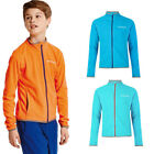 Dare2b Favour II Kids Lightweight Warm Zip-Through Fleece