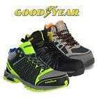 Goodyear Sporty Composite Safety Boots GY1528 GY1533 GY1517 |UK7-12|EU41-46|