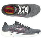 Skechers Go Walk Womens Exceed Lace up Shoes Ladies Memory Foam Mesh Trainers