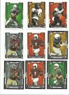 2015 BOWMAN FOOTBALL ROOKIE'S RC'S - BASE or BLACK PARALLEL - WHO DO YOU NEED!!! $0.99 USD on eBay