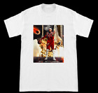 HOUSTON ROCKETS CARMELO ANTHONY MELO #7 NEW BEGINNINGS SHIRT on eBay