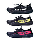 Men's Casual Quick Drying Water Shoes Walking Surfing Barefoot Yoga Gym Fitness