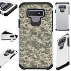 FUSIONGuard For Samsung Galaxy NOTE 9 8 S9 S8 Phone Case DIGITAL CAMO ACU