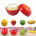 1 Pc Fruit Shaped Hand Milk Cream Moisturizing Skin Care Kee