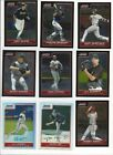 2006 BOWMAN CHROME - BASE or REFRACTOR -( ROOKIE RC's, STARS ) - WHO DO YOU NEED