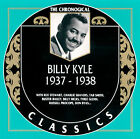 1937-1938 by Billy Kyle (Piano) (CD, Mar-1997, Classics)