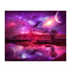 5D DIY Crystal Diamond Painting Day/Night Picture Cross Stith Kit Hand Craft