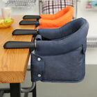 Baby Table Chair Safe Hook On Folding Table High Chair Travel Seat Portable